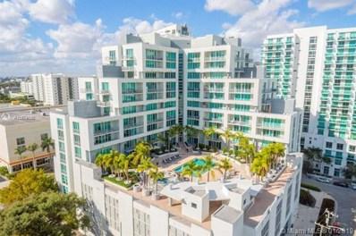 350 NE 24th St UNIT 505, Miami, FL 33137 - #: A10574180