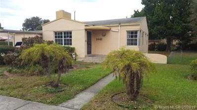 1043 NW 74 St, Miami, FL 33150 - #: A10574287