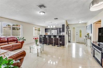 421 NW 119th St, Miami, FL 33168 - #: A10574803