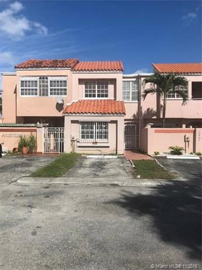 12909 SW 64th Ln UNIT 12909, Miami, FL 33183 - #: A10575096