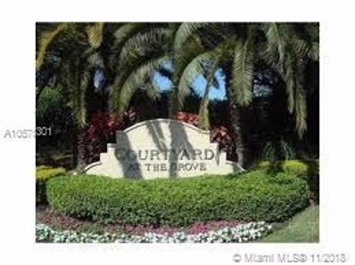 4323 Vineyard Cir UNIT 4323, Weston, FL 33332 - #: A10575301