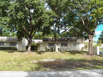 16969 SW 113th Ct UNIT 31443A, Miami, FL 33157 - #: A10575411