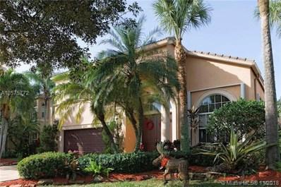 1500 SW 171 Terrace, Pembroke Pines, FL 33027 - #: A10575772