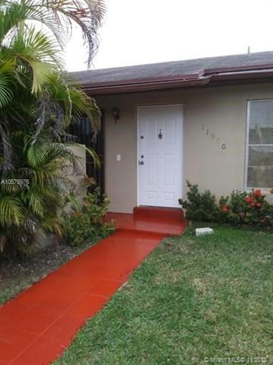 11940 SW 123rd Ct, Miami, FL 33186 - #: A10575976