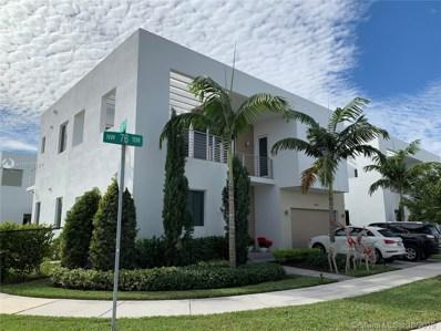 10042 NW 76th Ter, Miami, FL 33178 - #: A10576197