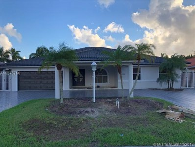 14228 SW 17th St, Miami, FL 33175 - #: A10576760