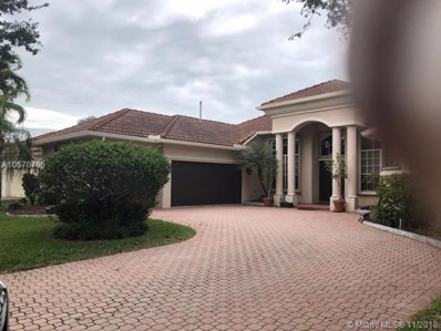 2130 NW 129th Ter, Pembroke Pines, FL 33028 - #: A10576765