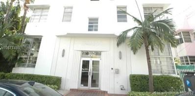 420 15th St UNIT 205, Miami Beach, FL 33139 - #: A10577480