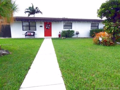 29400 SW 146th Ave, Homestead, FL 33033 - #: A10577519