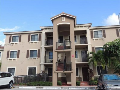 22441 SW 88th Pl UNIT 102-5, Cutler Bay, FL 33190 - #: A10577806