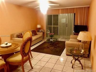 218 NE 12th Ave UNIT 206, Hallandale, FL 33009 - #: A10577880