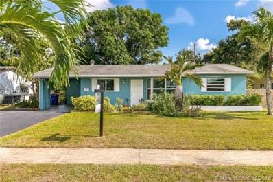 604 NW 66th Ave, Margate, FL 33063 - #: A10578575