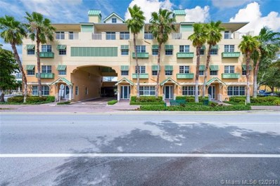 122 SE 6th Ave UNIT 5, Delray Beach, FL 33483 - #: A10578629