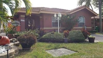 10410 SW 22nd St, Miami, FL 33165 - #: A10578814