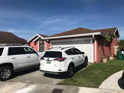 15555 SW 57th Ter, Miami, FL 33193 - #: A10578838