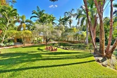 5440 Kerwood Oaks Dr, Coral Gables, FL 33156 - #: A10579008