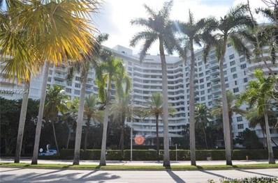 5161 Collins Ave UNIT 404, Miami Beach, FL 33140 - #: A10579054