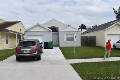 14493 SW 127th Ct, Miami, FL 33186 - #: A10579230