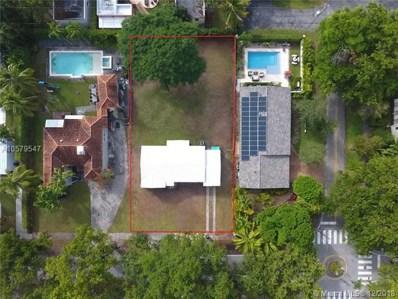 642 Madeira Ave., Coral Gables, FL 33134 - #: A10579547