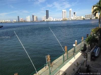 3745 NE 171st St UNIT 27, North Miami Beach, FL 33160 - #: A10579614