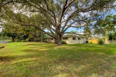 4511 E Country Club Cir, Plantation, FL 33317 - #: A10579878