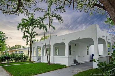 67 NE 50th St, Miami, FL 33137 - #: A10580124