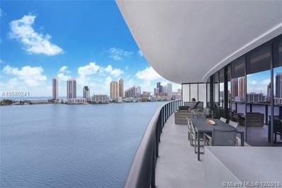 5500 Island Estates Dr UNIT 904, Aventura, FL 33160 - #: A10580241