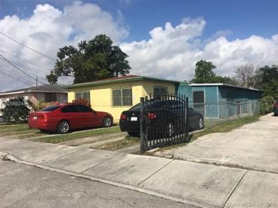 2155 NW 27th St, Miami, FL 33142 - #: A10580248