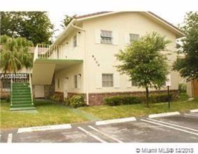 9200 NW 38th Dr UNIT 7, Coral Springs, FL 33065 - #: A10580348
