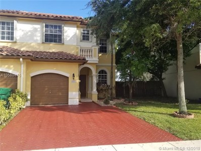 4931 SW 135th Ave UNIT 4931, Miramar, FL 33027 - #: A10580475