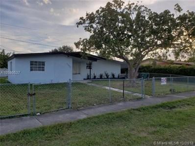 11800 SW 172nd St, Miami, FL 33177 - #: A10580537