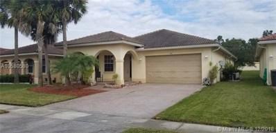 762 Bent Creek Dr, Fort Pierce, FL 34947 - #: A10580580