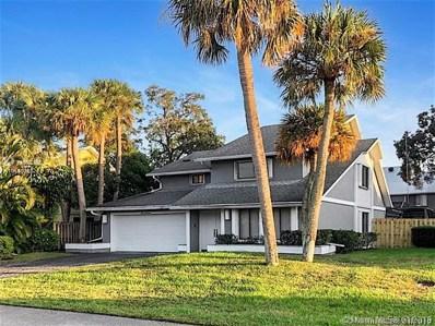 1114 Rainwood Cir W, Palm Beach Gardens, FL 33410 - #: A10580785