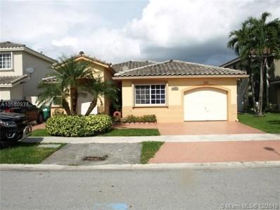 9383 SW 155th Ave, Miami, FL 33196 - #: A10580937