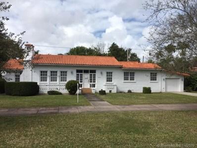 1224 Country Club Prado, Coral Gables, FL 33134 - #: A10581456
