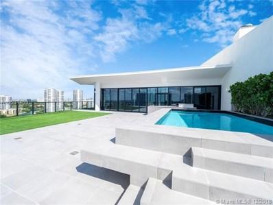 5500 Island Estates Dr UNIT PH1501N, Aventura, FL 33160 - #: A10581469