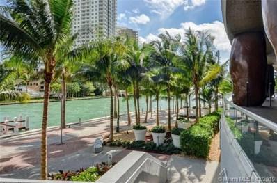 465 Brickell Ave UNIT 1605, Miami, FL 33131 - #: A10581563