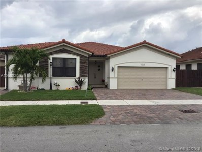 13631 SW 272nd Ter, Homestead, FL 33032 - #: A10582205