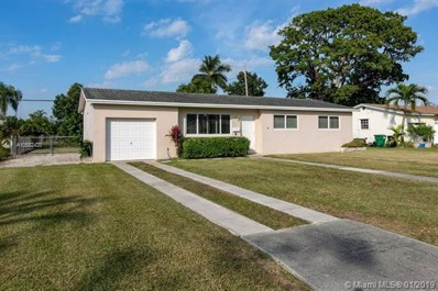 16741 SW 299th St, Homestead, FL 33030 - #: A10582420