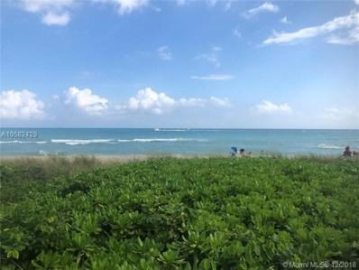 1936 S Ocean Dr UNIT 10A, Hallandale, FL 33009 - #: A10582429