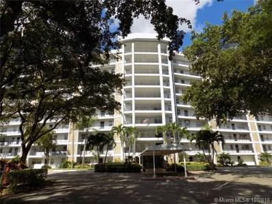 625 Oaks Dr UNIT 805, Pompano Beach, FL 33069 - #: A10583160