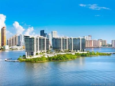 5000 Island Estates Dr UNIT 505N, Aventura, FL 33160 - #: A10583218