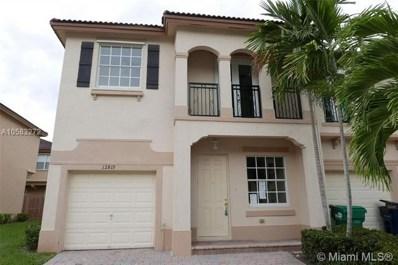 12819 SW 134th Ter UNIT 12819, Miami, FL 33186 - #: A10583272