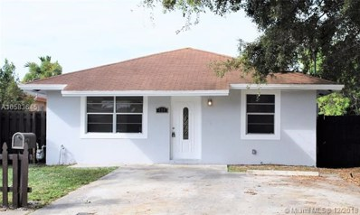 629 NW 5th Ave, Hallandale, FL 33009 - #: A10583645