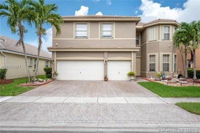 1450 SW 164th Ave, Pembroke Pines, FL 33027 - #: A10583881
