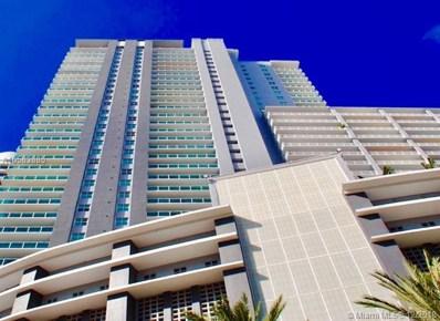 1250 S Miami Ave UNIT 1207, Miami, FL 33130 - #: A10583885