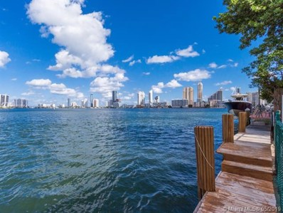 3745 NE 171st St UNIT 1, North Miami Beach, FL 33160 - #: A10583954