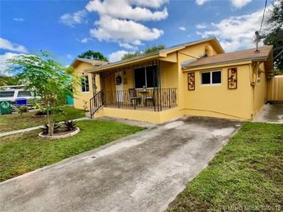 150 NW 40th St, Miami, FL 33127 - #: A10584262