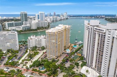 11 Island Ave UNIT PH2, Miami Beach, FL 33139 - #: A10584568