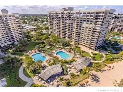5000 N Ocean Blvd UNIT 812, Lauderdale By The Sea, FL 33308 - #: A10584626